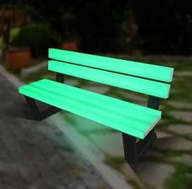 Kursi Taman LED Murah