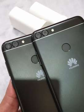 Huawei p smart 4gb 64gb brand new condition