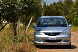 Honda City 1997-2006 1.5 GXI CVT, 2006, Petrol