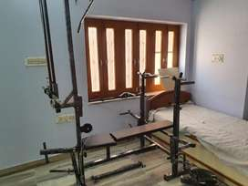 20 in 1 homegym bench for sale