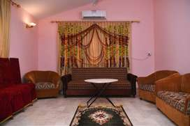 Booking Shadi and Valima Event Bungalow
