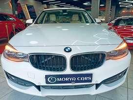 BMW 3 Series GT 320d Sport Line, 2017, Diesel