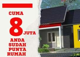 Rumah subsidi Dekat Gadang Malang