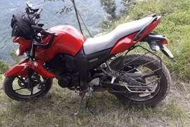 Good  condition  bike 14 last