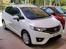 Honda Jazz tipe S Manual 2019 New