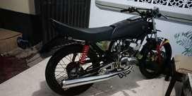 Yamaha rx king 94