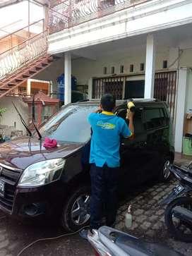 Solusi kaca film mobil dan rumah