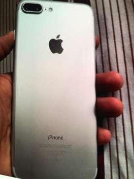 I phone 7 plus tip top codiaton bil box hendset