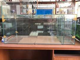 Aquarium ready 100x45x40 bio