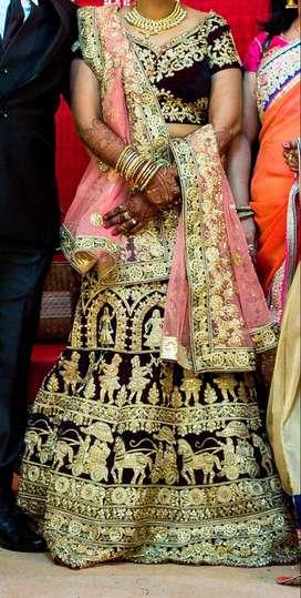 Wedding Chaniya Choli for Sale