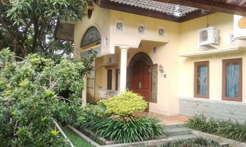 Rumah Dekat Kampus UII Jl. Kaliurang Km 13 Cocok Kost Kos an 0