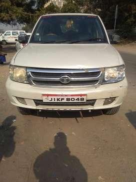 Tata Safari 4x2 VX DICOR BS-IV, 2010, Diesel