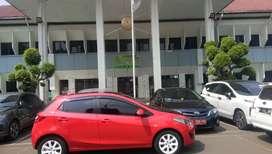Mazda 2 over kredit