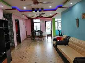 In Shewali path Hatigaon 3bhk Reesel flat
