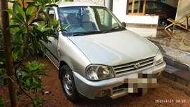 Maruti Suzuki Zen 2005 Diesel sale /exchange  with activa