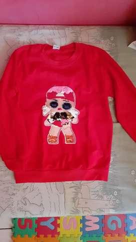 Jual baju anak motif
