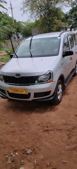 Mahindra Xylo 2019 good porfomenc 22800 emi per month @ 27 emi due