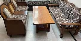 3 seat sofa /2 seat seti   or table