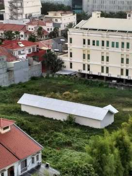 Dijual Tanah sangat strategis tengah pusat kota di Kelapa Gading