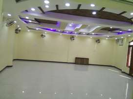 Fully AC Best office space in prime location