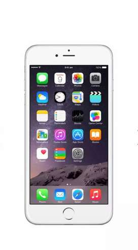 iPhone 6 pluse