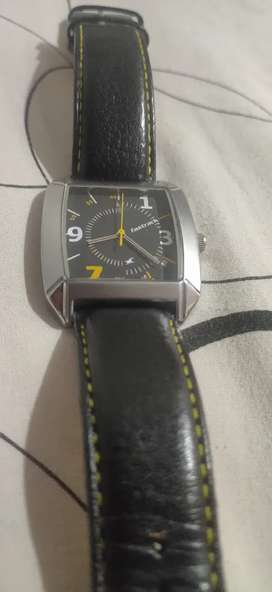 Fastrack watch new condition