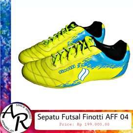 Sepatu Futsal Finotti AFF 04