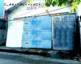 Gudang di Dukuh Kupang, Tinggi pintu gudang 4 meter - MITDE vn2F