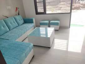 2BHK FLATS VERY SPECIOUS FLAT WITH GATED SOCIETY