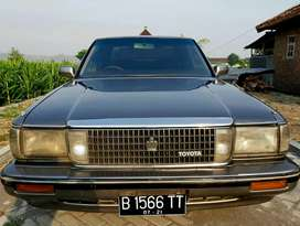Crown RS matic 1989