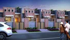 New House in Nandari near Gaushala