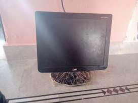 Monitor in good conditions