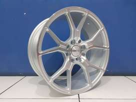 VELG HSR R16 FOR BRIO , YARIS , JAZZ RS , COROLLA , CITY