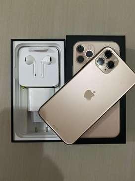 Iphone 11 Pro 512gb Ibox