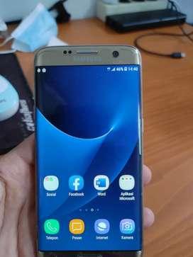 Samsung S7 EDGE No Shadow/Tompel