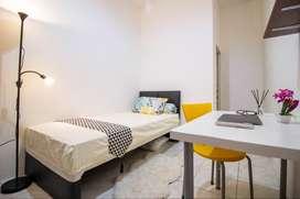 Kos Lavina Residence 1.2jt/bln- Palem Lestari & Taman Surya Kalideres