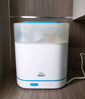 Sterilizer 3in1 phillips AVENT