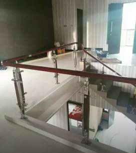 Reling tangga stanlis dll ¥¥48