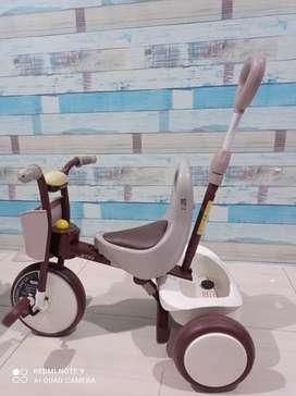 Sepeda anak iimo preloved