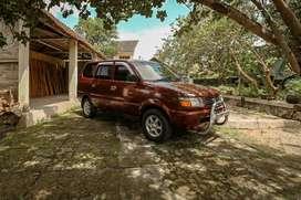 Di jual Kijang Kapsul type LSX th 1997