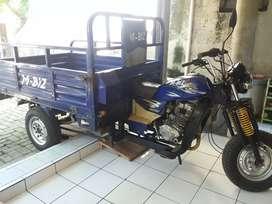 Jual Roda 3 merk M-BIZ 64