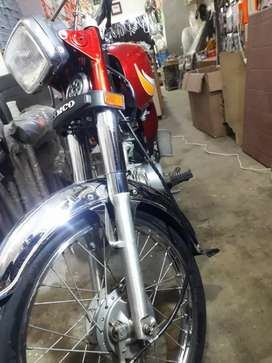 I want sale my ZXMCO 70cc  Modal 2015