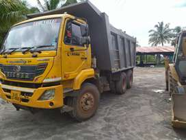 Eicher pro 6025 t tipper for sale
