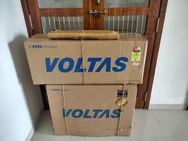 Voltas 1ton 3star inverter ac with air purifier