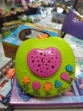 Ipad apel belajar quran anak