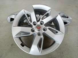 Jual Velg Seken Oem Mobil Wuling Almaz Ring 17 Silver