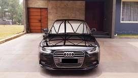 Audi A4 1.8 TFSI B8.5 ODO: 30.000