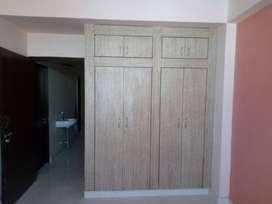 3bhk flat near mansarovar
