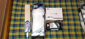 TNCA Cricket Kits