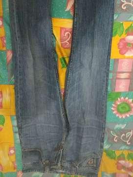 Celana jeans lois original 100%